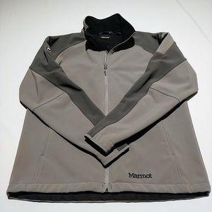Marmot Soft Shell Jacket - Large